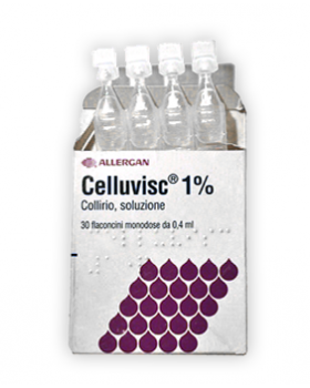 CELLUVISC%COLL 30F 0,4ML10MG/M