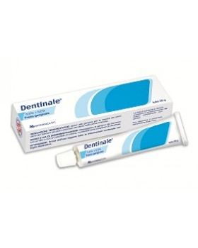 DENTINALE%PASTA GENGIVALE 25G