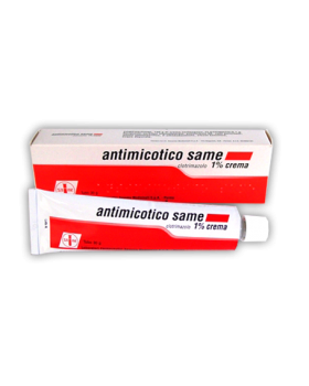 ANTIMICOTICO SAME%CREMA 30G