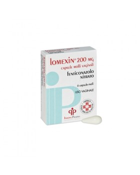 LOMEXIN%6CPS MOLLI VAG 200MG