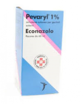 PEVARYL SOL CUT GINEC 60ML 1%
